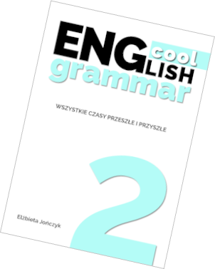 Cool English Grammar Cz. 2
